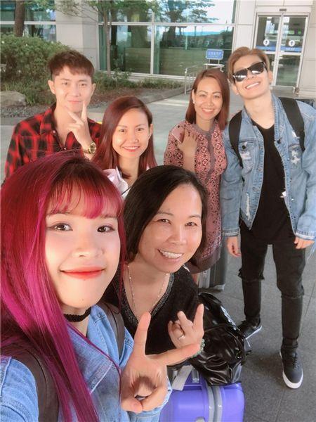 Nhung cap doi duoc fan 'hong' dam cuoi nhat showbiz Viet - Anh 40