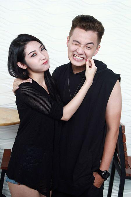 Nhung cap doi duoc fan 'hong' dam cuoi nhat showbiz Viet - Anh 9