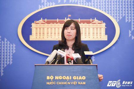 Lao dong Viet bi canh sat Dai Loan ban chet: Thong tin moi nhat tu Bo Ngoai giao - Anh 1