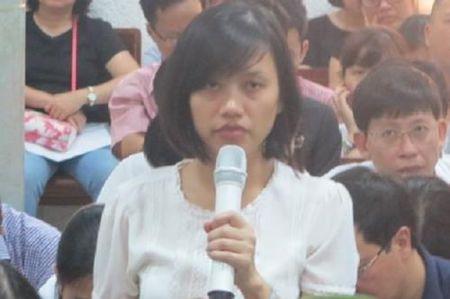 Ha Van Tham: 'Nghi cung lam mat chuc, vi pham hanh chinh chu khong pham toi hinh su' - Anh 1
