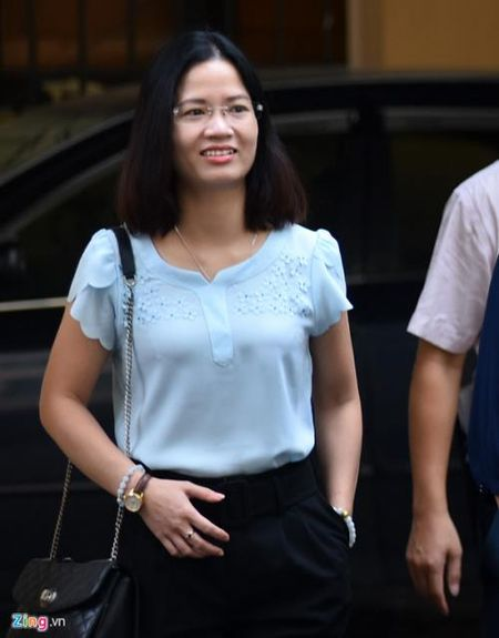 Ha Van Tham: 'Nghi cung lam mat chuc, vi pham hanh chinh chu khong pham toi hinh su' - Anh 2