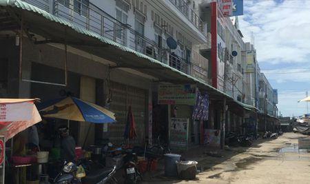 Huyen Dong Hai, Bac Lieu: Nen ton trong nguoi dan - Anh 1