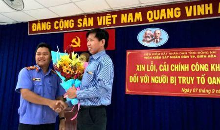 Xin loi, boi thuong oan sai cho lai tau 'vu cau Ghenh' - Anh 1