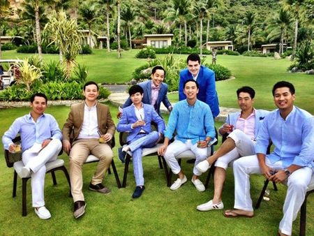 Gia the va hoc van cua vi hon phu chiem duoc trai tim Dang Thu Thao - Anh 5
