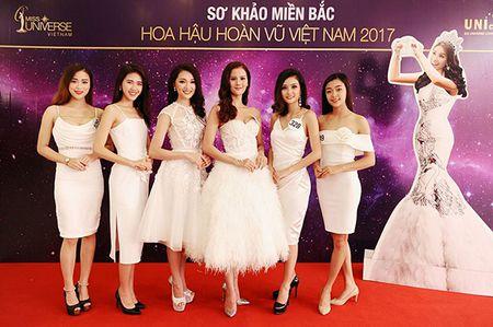 Huong Ly gia nhap hoi 'quan quan Next Top' thi Hoa hau Hoan vu 2017 - Anh 3