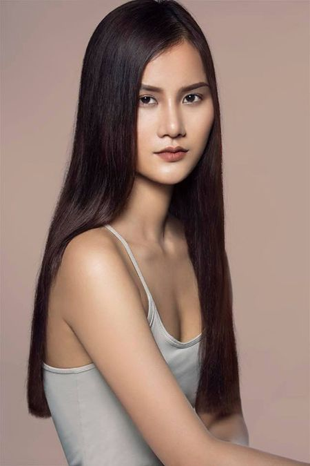 Huong Ly gia nhap hoi 'quan quan Next Top' thi Hoa hau Hoan vu 2017 - Anh 8