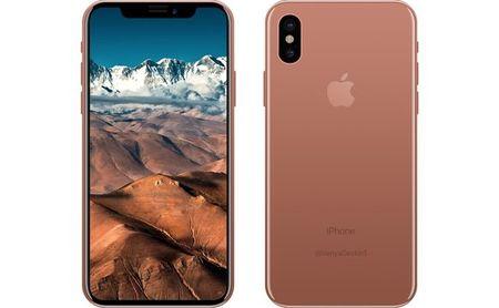 Bang sang che moi cua Samsung giong het mo hinh iPhone 8 - Anh 1