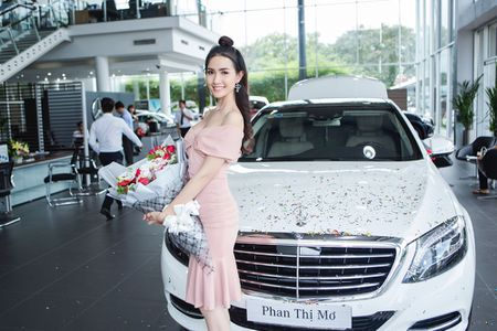 Phan Thi Mo co phai la dai gia moi cua showbiz Viet? - Anh 3