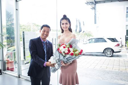 Phan Thi Mo co phai la dai gia moi cua showbiz Viet? - Anh 8