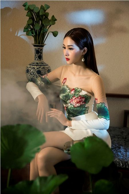 Dang Thu Thao tro thanh 'than tien ty ty' nho bi quyet an mac nhu the nay! - Anh 6