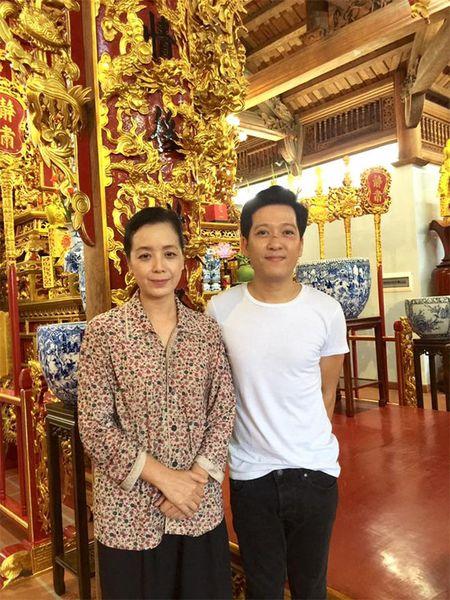 Sao Viet 24h: Ho Ngoc Ha tu hao vi con trai biet dieu, song tinh cam - Anh 14