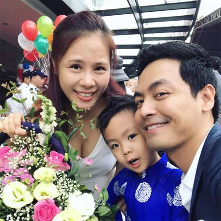 Sao Viet 24h: Ho Ngoc Ha tu hao vi con trai biet dieu, song tinh cam - Anh 5