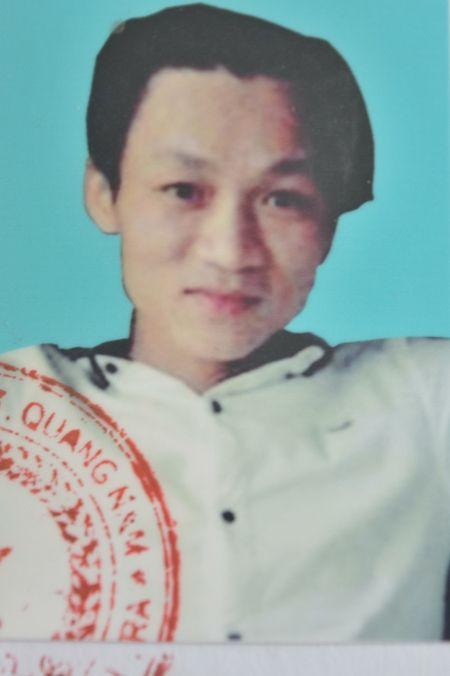 Truy na 9X 'dai nao' Trung tam Y te - Anh 1