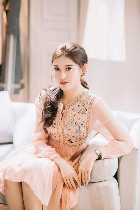 Huyen My chon loat hang hieu chuan bi cho Miss Grand International 2017 - Anh 10