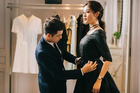 Huyen My chon loat hang hieu chuan bi cho Miss Grand International 2017 - Anh 3