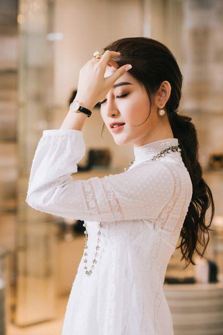 Huyen My chon loat hang hieu chuan bi cho Miss Grand International 2017 - Anh 6