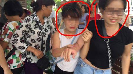 Tom gon 'thanh nu tam tac' lua sinh vien goi tam gia 500 nghin dong - Anh 1
