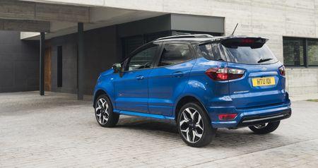 Ford EcoSport 2018 sap co them ban may dau - Anh 4