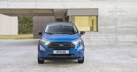 Ford EcoSport 2018 sap co them ban may dau - Anh 6