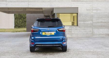 Ford EcoSport 2018 sap co them ban may dau - Anh 8