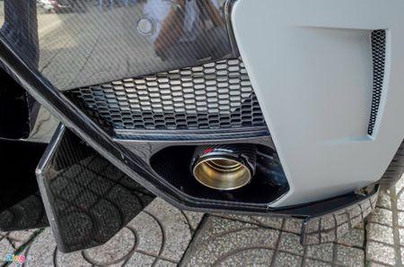 Sieu xe cu McLaren 570S cua Cuong Do La 'lot xac' an tuong nho goi do hang hieu - Anh 5