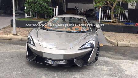Sieu xe cu McLaren 570S cua Cuong Do La 'lot xac' an tuong nho goi do hang hieu - Anh 6