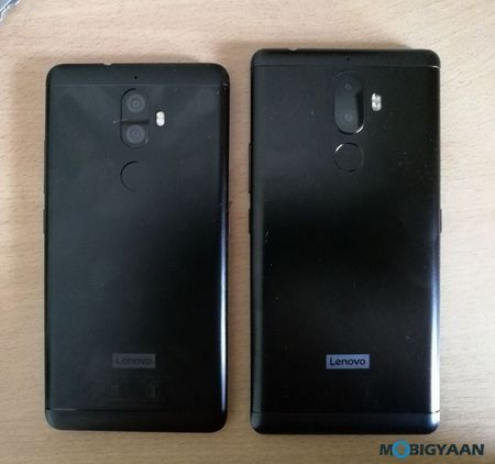 Lenovo ra mat K8/K8 Plus: camera kep 13MP, gia 171 USD - Anh 5