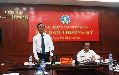 Bao dam muc tieu xuat khau nong lam thuy san tren 33 ty USD - Anh 1