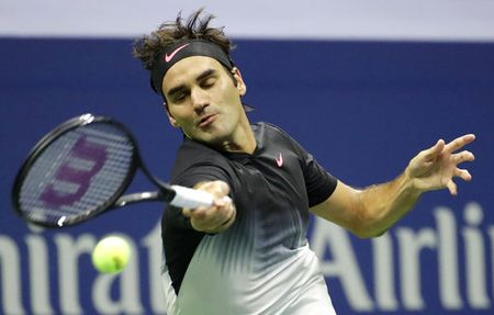 Giai tennis My mo rong 2017: 'Tau toc hanh' dung buoc tai tu ket - Anh 1