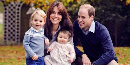 Cong nuong Kate Middleton hanh phuc mang thai lan thu 3 - Anh 5