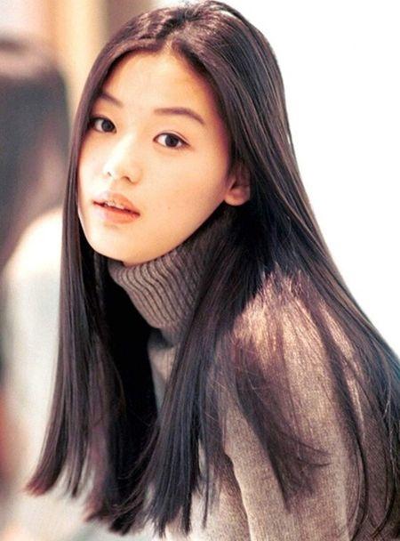Nhan sac khong tuoi cua 'Co nang ngo ngao' qua 20 nam - Anh 1