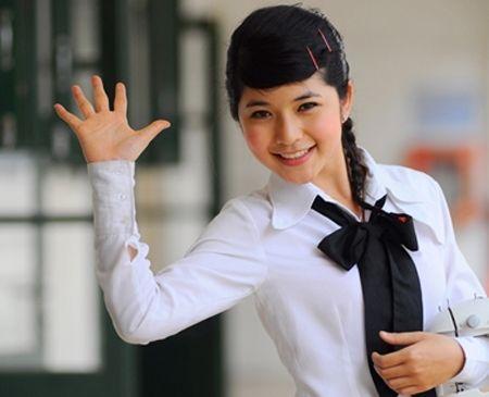Bong hong 'o an' cua Bo Tu 10A8 ngay ay - bay gio - Anh 1