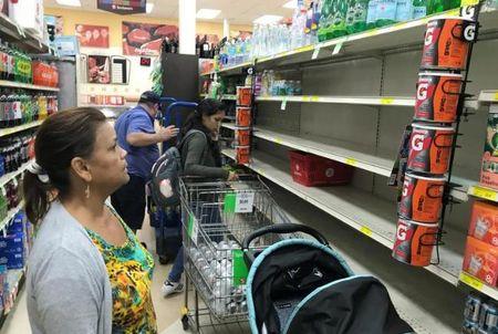 Sieu bao Irma tan pha vung Caribe khien 7 nguoi thiet mang - Anh 4