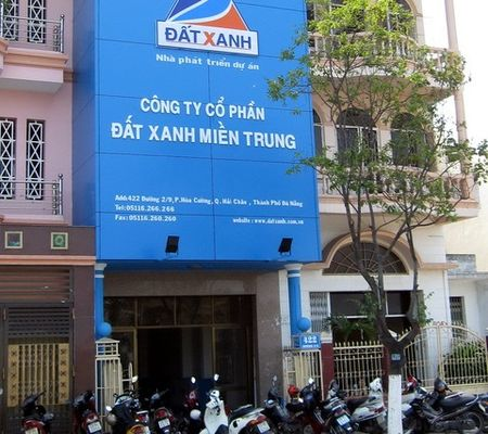 Thu hoi du an cua Dat Xanh Mien Trung tai tinh Quang Nam - Anh 1