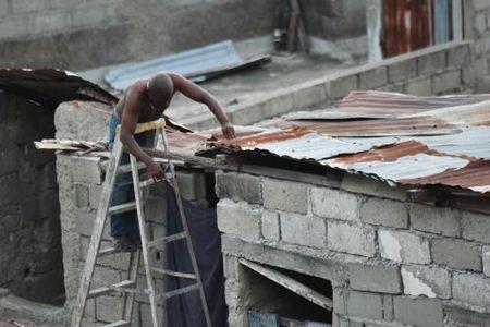 Sieu bao Irma tan pha nghiem trong cac dao o Caribe - Anh 2