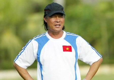 HLV Nguyen Thanh Vinh: Tren the gioi khong ai lam nhu VFF - Anh 1