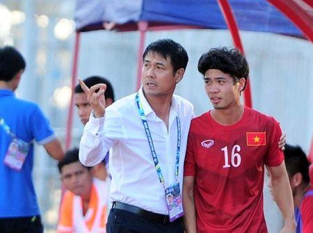 HLV Nguyen Thanh Vinh: Tren the gioi khong ai lam nhu VFF - Anh 4