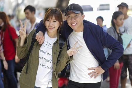 Hari Won he lo hinh anh 'bang thanh ngoc khiet' cho du an web-drama 'Thien Y' - Anh 2