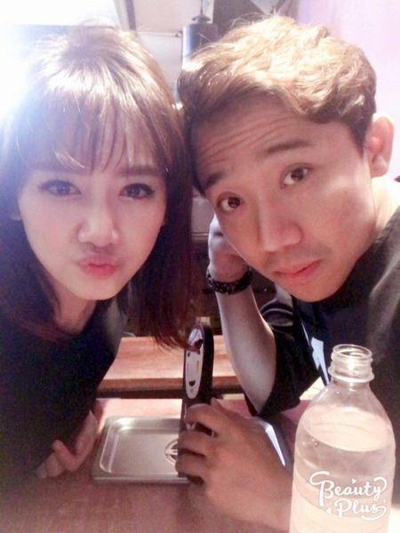 Hari Won he lo hinh anh 'bang thanh ngoc khiet' cho du an web-drama 'Thien Y' - Anh 8