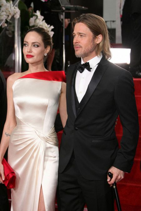 Nhu tro dua: Chua kip mung vi thong tin tai hop, Brad Pitt khien fan 'khoc rong' khi bat ngo day nhanh qua trinh ly hon voi Angelina Jolie - Anh 5
