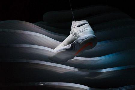 Co gi o buoi ra mat dau tien cua Nike x Off-White? - Anh 10