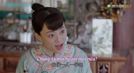 'Nam ay hoa no': Khan gia khoc het nuoc mat nhin Ton Le doi tang trong dam ma Ha Nhuan Dong - Anh 1