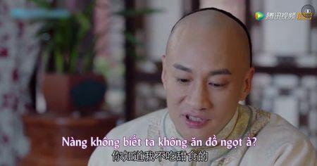 'Nam ay hoa no': Khan gia khoc het nuoc mat nhin Ton Le doi tang trong dam ma Ha Nhuan Dong - Anh 2