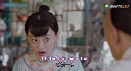 'Nam ay hoa no': Khan gia khoc het nuoc mat nhin Ton Le doi tang trong dam ma Ha Nhuan Dong - Anh 3