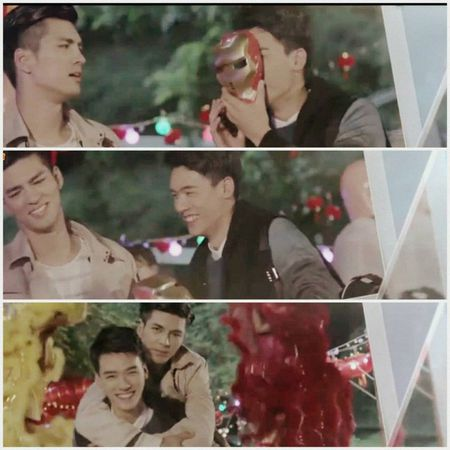 'Thinh the' tap 15: Den bao gio Vien Tung va Ha Dieu moi chinh thuc yeu nhau? - Anh 15