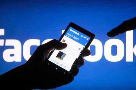 Canh giac sa bay cac tro trung thuong tren Facebook va dien thoai - Anh 1