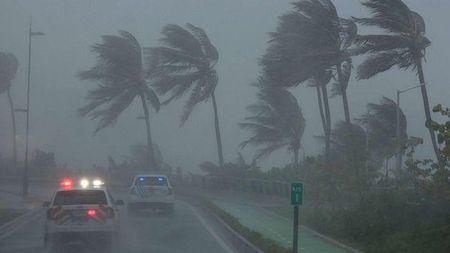 Sieu bao Irma can quet Caribbean, 3 nguoi thiet mang - Anh 3