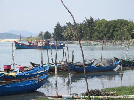 Phu Yen: Nao vet thong luong cua bien An Hai - Anh 2
