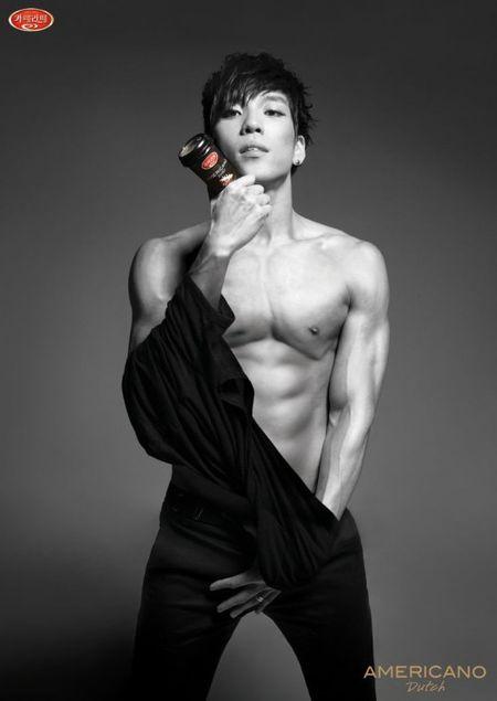 De co than hinh 'van nguoi me', cac idol xu Han phai an kieng 'khac nghiet' nhu the nay - Anh 8