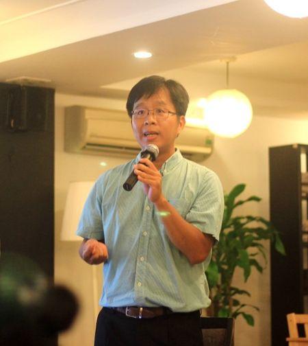 Tranh cai xep hang TOP 49 truong DH tai Viet Nam: Dai hoc Vinh tren Dai hoc Ngoai Thuong - Anh 2